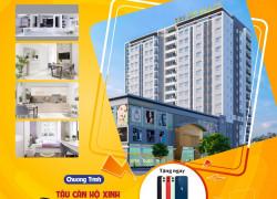 Cơ hội sở hữu ngay căn hộ cao cấp gần Đại học Võ Trường Toản chỉ từ 350 triệu