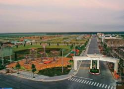"""Mua đất thổ cư gần SB Long Thành với """"Chính sách cam kết lợi nhuận 18%"""" tại Century City"""