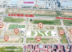 Long Châu Star - dự án đất nền mang làn gió mới tại Bắc Ninh