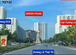 Căn hộ Green Pearl - Tầng cao - View bể bơi - căn hộ đẳng cấp nhất Bắc Ninh