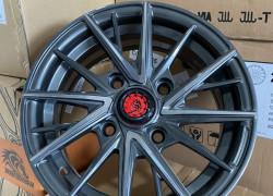 Vành Lazang ô tô Chervolet Spark,Deawoo Matiz 13 inch