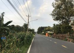 Chính Chủ Kẹt Tiền Bán Gấp Lô Đất Tại Xã Phước Hòa, Huyện Phú Giáo, Bình Dương