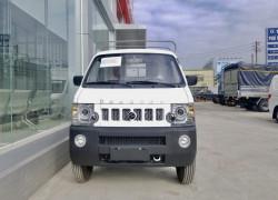 Xe tải dongben k9 990kg thùng bạt giá rẻ vay 80%
