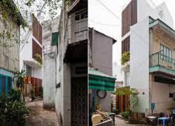 Chính chủ cho thuê nhà riêng 4 tầng số 27 ngõ 29 Nguyễn THái Học-Cửa Nam-Hà nội