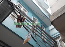 Chính chủ bán nhà ngõ An Sơn, phố Đại La, Quận Hai Bà Trưng, Hà Nội