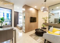 Sở hữu căn hộ hiện đại ngay Tp.Thuận An, trả trước chỉ từ 225 triệu