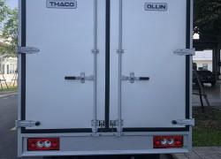 Xe 3.5 tấn ollin 700e4 New
