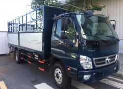 THACO NEW OLLIN tải trọng từ 3,5 tấn đến 7,1 tấn LH0983174648