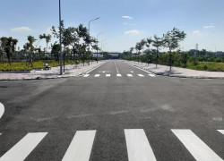 Bán 20 lô đất nền dự án Khu dân cư mới Cổ Dũng, Kim Thành, giá chủ đầu tư