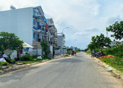 Thanh lý nhanh lô đất thổ cư 80m2 đường song hành Đại lộ Trần Văn Giàu