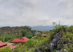 Bán lô đất rộng 1500m2 gần khu đồi thông tại Đông Sang Mộc Châu