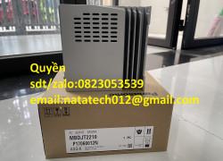 Servo Driver Panasonic (MBDJT2210) mới chính hãng giá rẻ
