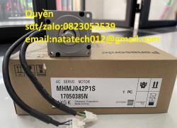 Servo motor Panasonic (MHMJ042P1S) mới chính hãng giá rẻ
