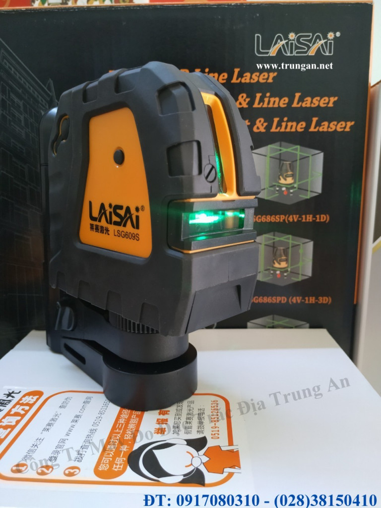 Máy laser quận bình thạnh