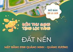 Dự an 5158 Quảng Ninh Quảng Xương Thanh Hoa