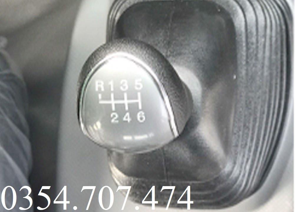 BÁO GIÁ CHI TIẾT XE TẢI JAC N900 – 9T THÙNG BẠT 7M
