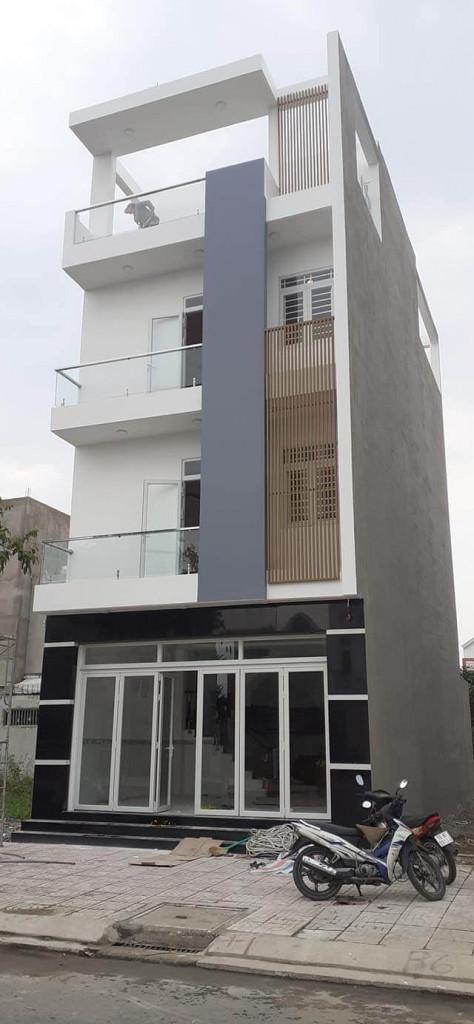 Nhà Phố Thương Mại - Shop house - Mặt Tiền Đô Thị