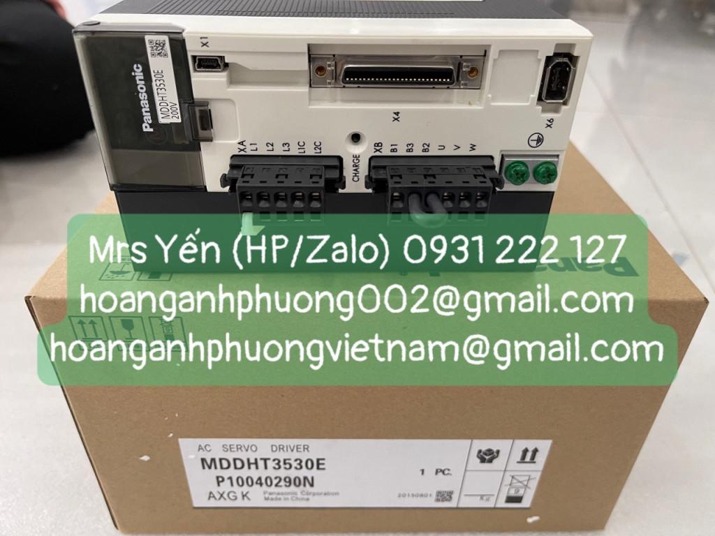 MDDHT3530E    Panasonic   bộ điều khiển giá tốt-chính hãng