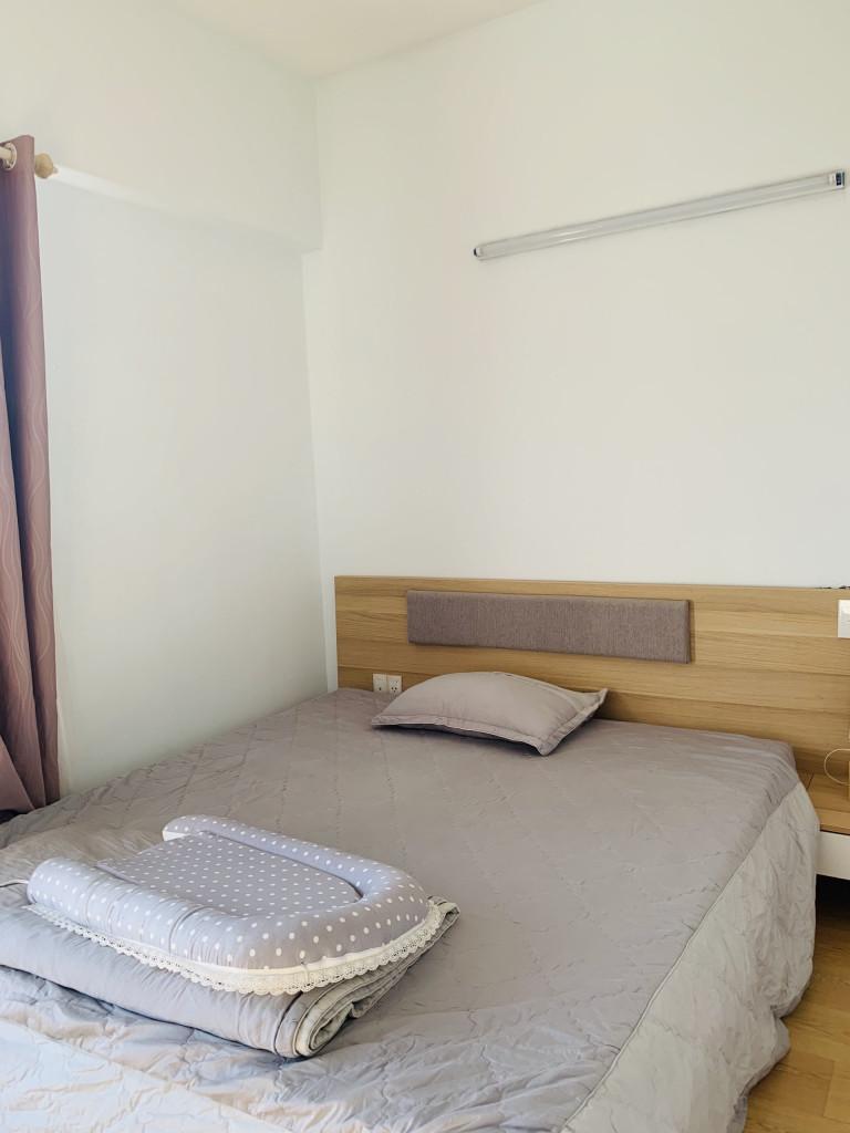 Cho thuê căn hộ Đà nẵng plaza có nội thất