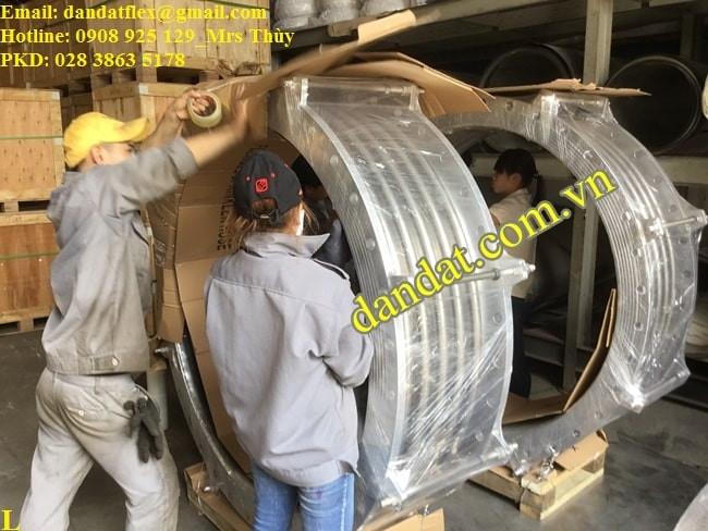 Giãn nở nhiệt trong các công trình và mối nối co giãn   khớp nối co giản nhiệt