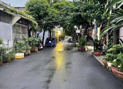 HOT – Bán nhà mặt tiền Nguyễn Lâm Q Bình Thạnh, 10x4.4 – ngang khủng, ngộp bank chỉ 4.35 tỷ (TL)