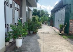 Chính chủ nhờ bán lô đất siêu đẹp tại Đào Xuyên, Đa Tốn, Gia Lâm, Hà Nội. Oto đỗ cửa.