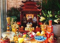 Hướng kê bàn thờ thần tài chuẩn phong thuỷ, đem đến may mắn cho gia chủ
