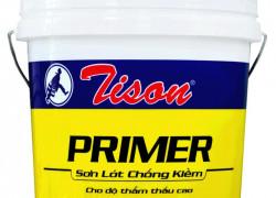 Cần bán gấp 3 thùng Sơn lót kháng kiềm Tison Primer