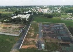 Dịch Bệnh Kéo Dài Cần Ra Gấp 2 Lô Đất Nền 2 MT Xã Tân Phú Trung