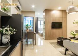Mua căn hộ hiện đại, đầy đủ tiện ích ngay Tp.Thuận An chỉ từ 225tr vốn tự có