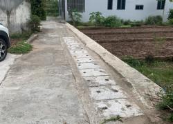 Cần vốn bán gấp 40,5 m2 đường ô tô đất siêu đẹp tại Kiêu Kỵ, Gia Lâm.