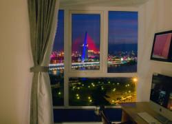 Chủ nhà cần tiền bán căn hộ Monarchy 2pn sổ hồng lâu dài