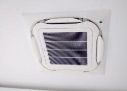 Máy lạnh Âm Trần Inverter Daikin 1.5HP - Dàn nóng cực nhỏ