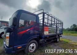 Xe tải Jac N200 1t9 động cơ Isuzu 2021