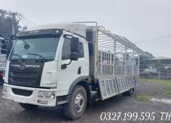 Xe tải Jac A5 7T6 thùng dài 9m6 có sẵn Đồng Nai
