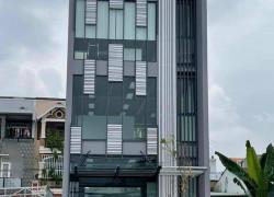 Bán Tòa Nhà Mặt Tiền Quốc Lộ 13 P.Hiệp Bình Phước Q.Thủ Đức. DT:18 x 60 m2=1080m2
