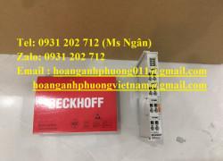 EL3062 EtherCat Terminal Beckhoff giá cực tốt