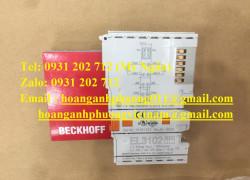 EL3102 EtherCat Terminal Beckhoff giá cực tốt