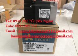 HF-KP23J Servo motor Mitsubishi 0.2kW nhập khẩu giá tốt