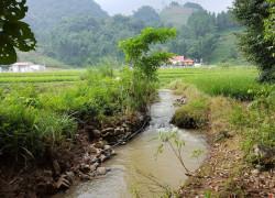 Hơn 1000m2 đất Mộc Châu, gần khu văn hóa, bảo tồn Mộc Châu
