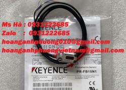 PR-FB15N1 keyence | Photoelectric sensors | mới 100%