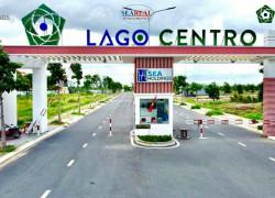 An tâm đầu tư đất nền sổ đỏ Bến Lức – KDC Lago Centro