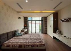 Bán nhà riêng mới ngõ 158 Ngọc Hà, Ba Đình. DT 55m2 x 5 tầng