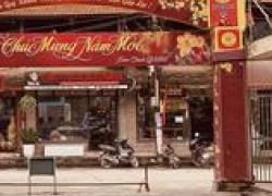 Cần bán nhà xưởng 2 mặt tiền chuyên sản xuất gốm xứ Bát Tràng, Xưởng có thể đi vào hoạt động luôn.