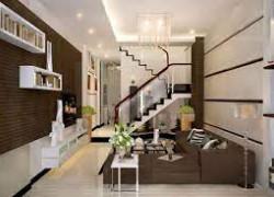 * Bán nhà Tam Bình– Thủ Đức. 50m2 sàn. 1 trệt 2 lầu, ngõ ô tô, giá vip 4,5 tỷ