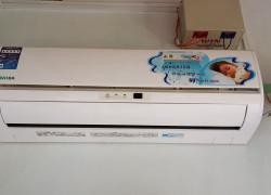 Nhận vệ sinh máy lạnh, máy giặt