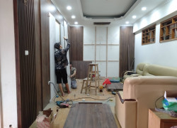 Sửa chữa , cải tạo nhà trọn gói - Long Biên, HN