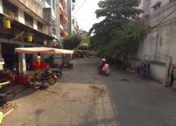 Bán Nhà P3 Q11 Long Quân 33m2 Hẻm Lớn Trường Mầm Non An Ninh – 0388938227