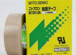 BĂNG KEO CHỊU NHIỆT NITTO DENKO 973uls- JAPAN
