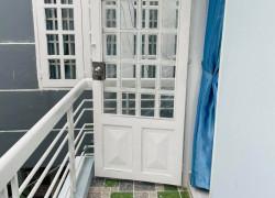 Bán nhà nhỏ đẹp,14m2 ,1trệt+1lầu, giá 2,5 tỷ đường Phan Tây Hồ, Phường 7, Quận Phú Nhuận.